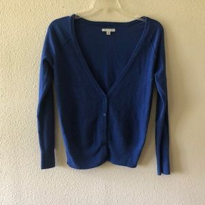 🌸 3 for 15 SALE! 🌸 AEO Blue Cardigan